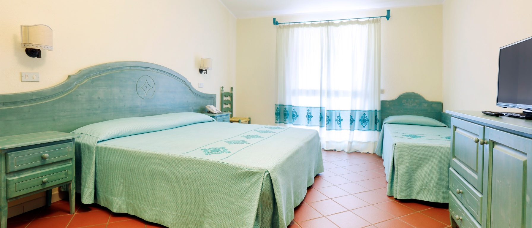 Camere  Sardegna