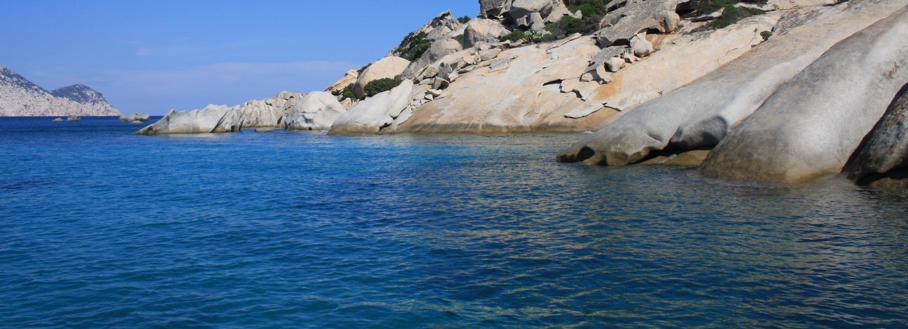 Golfo Aranci  Sardegna - Italia