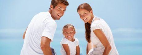 Offre Spéciale pour les Familles